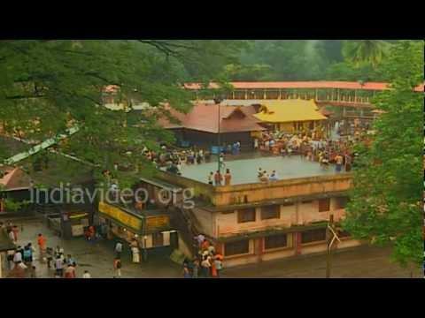 Kannada Version: How to reach Sabarimala?