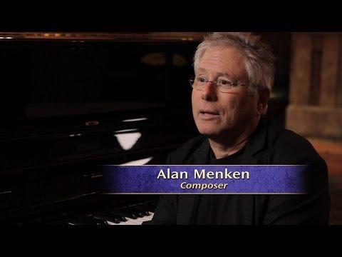 ALADDIN on Broadway - Artist Spotlight: Alan Menken