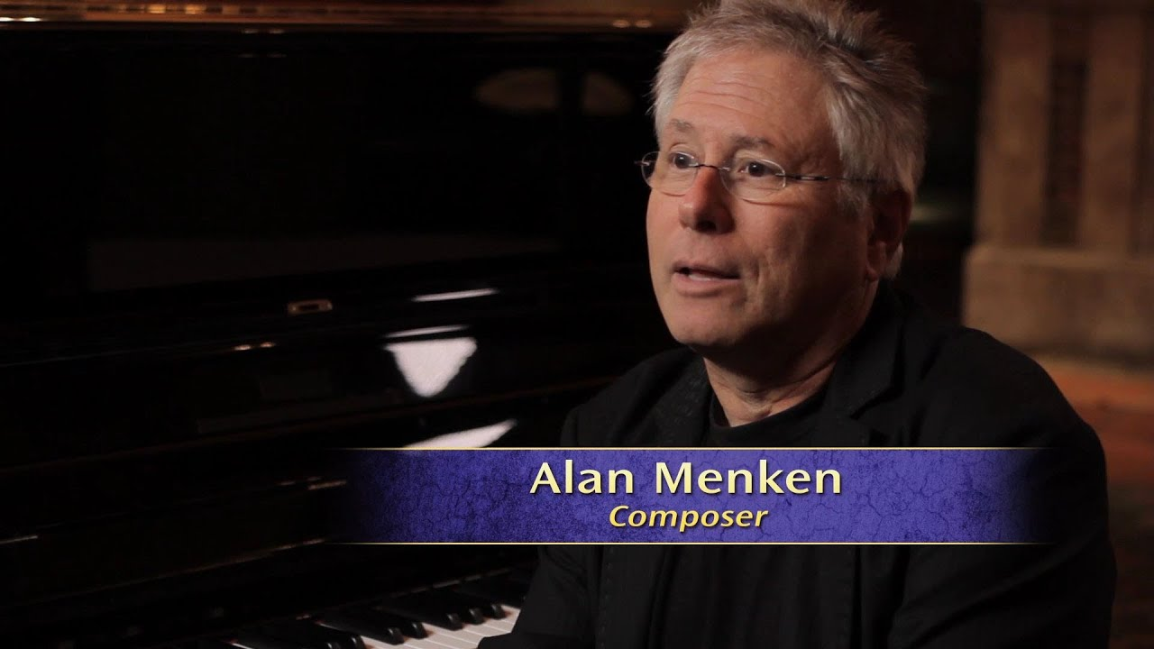 alan menken i believe in love