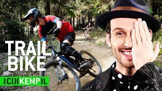 COOL KEMP #1: Trail Bike