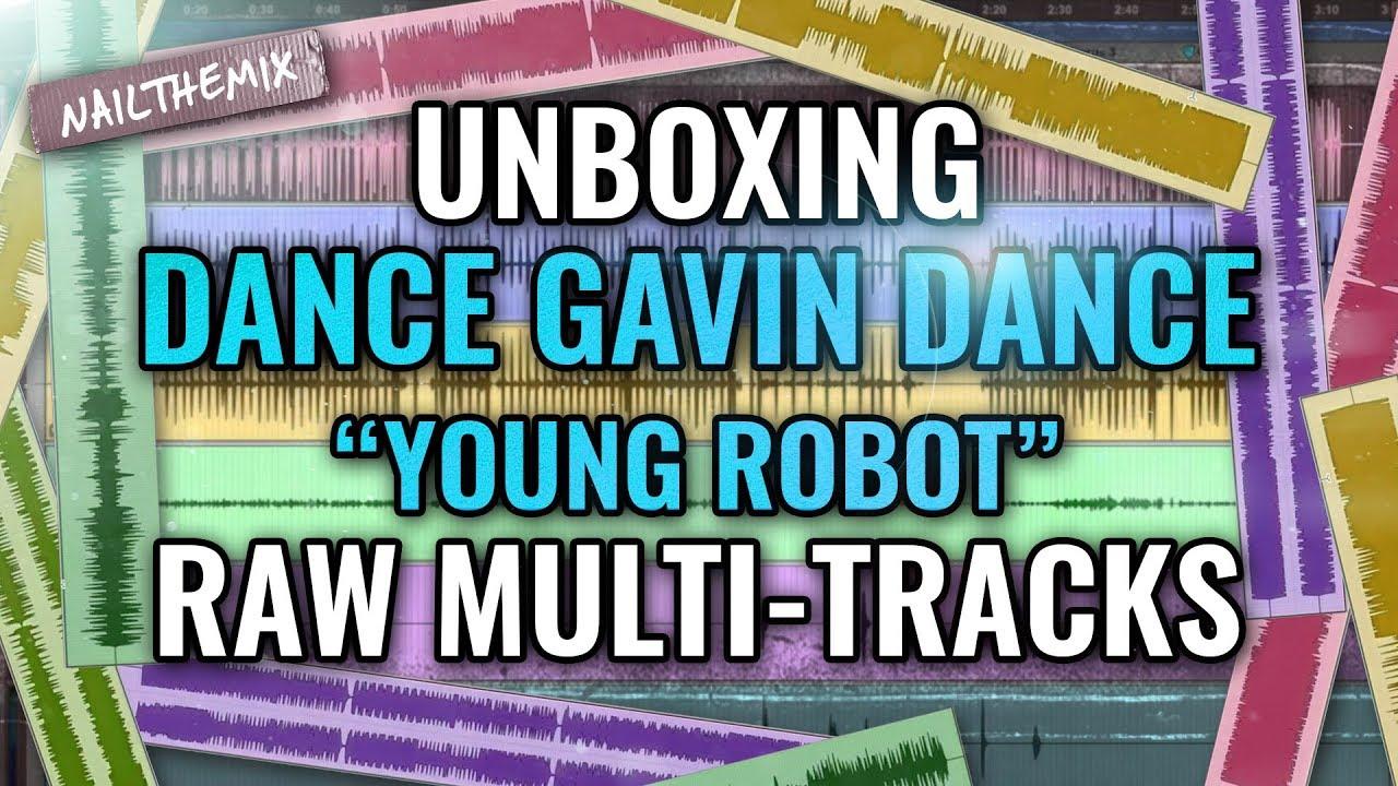 dance gavin dance mothership free download