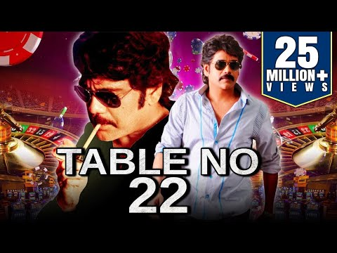 Table No 22