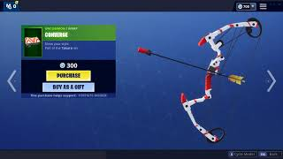 Fortnite Item Shop 30th/31st May - *NEW* Takara Skin set
