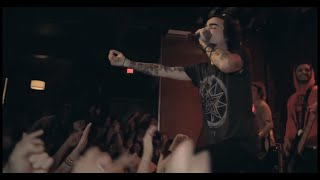 Like Moths To Flames - GNF (Official Live Video)