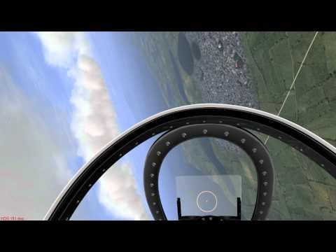 il21946 Grumman F9F Panther