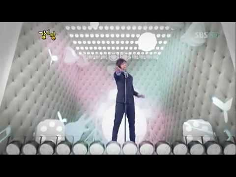 Lee Seung Gi Open Strong Heart .E108.111213
