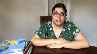 Nidhi Sahni, Ph.D.