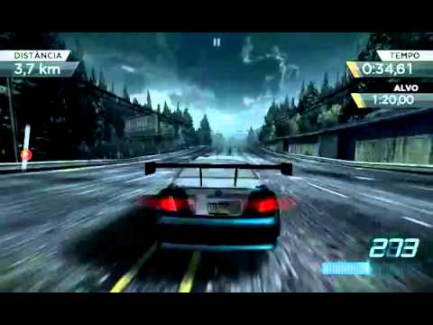 need for speed most wanted تحميل لعبة