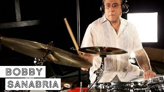 Performance Spotlight: Bobby Sanabria