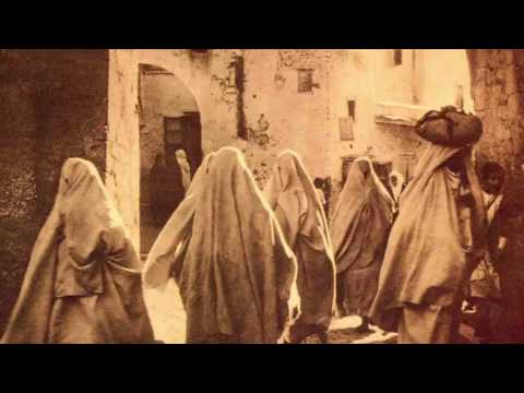 Music of Morocco : The Golden Era