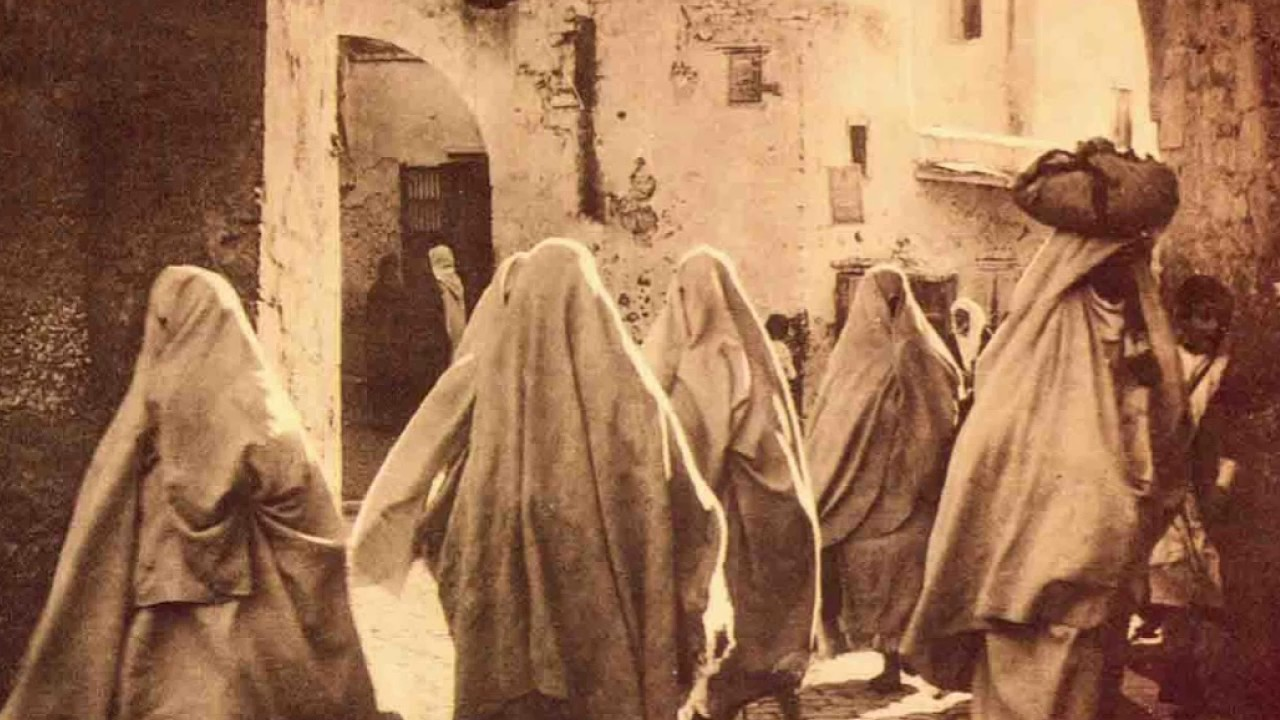 Music Of Morocco The Golden Era Youtube