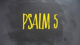 Adam Szustak OP: PLASTER MIODU. Psalm 5: Grobowe gardła