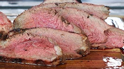 Tri Tip on the Weber! (American Wagyu) Video Recipe