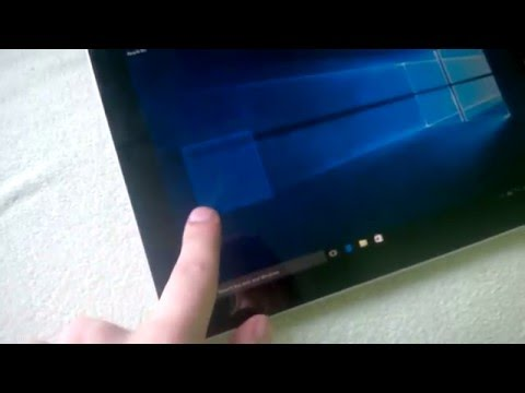 Phantom touches surface 3 Solution in description - YouTube