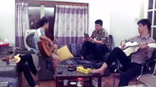 Bông Hồng Thủy Tinh - Guitar Diễn Châu Club