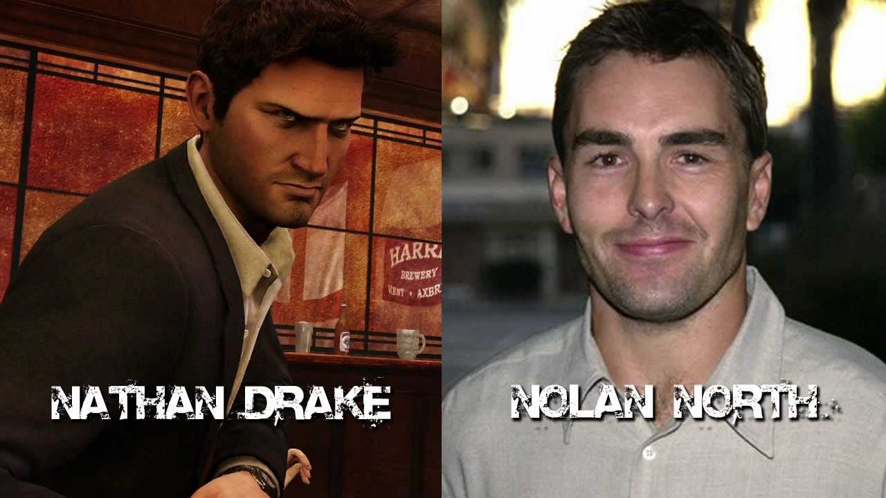 uncharted 3 drake s deception characters and voice actors youtube