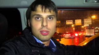 Очередной довольный клиент Иван. Автомобиль Jeep Commander 2009 г.в.