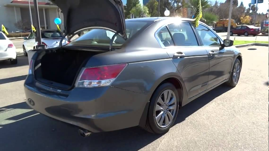 2012 Honda Accord Used Los Angeles Woodland Hills West
