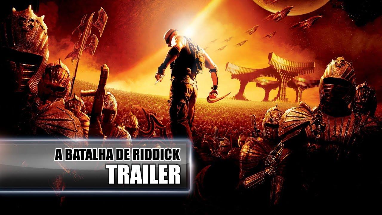 o filme a batalha de riddick 2 dublado