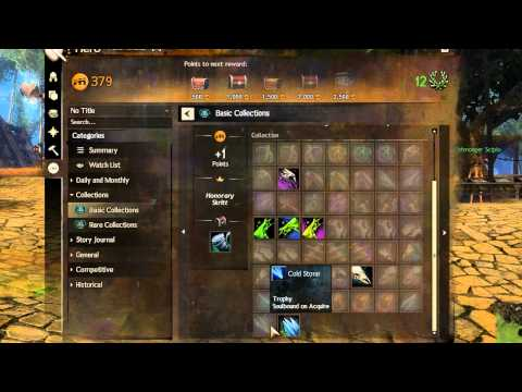 Gw2: Feature Pack 2 Preview !