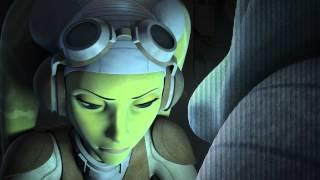 Star Wars Asiler 14. Bölüm