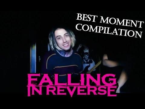 Falling In Reverse Best Moment