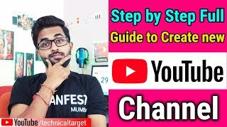 How to Create YouTube channel with SEO in 2019, Full Guide | Youtube Creator Training Day6, in Hindi