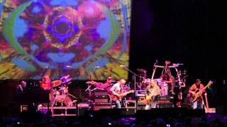 """The Allman Brothers Band """"Jessica"""""""