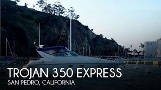 Used 1996 Trojan 350 Express for sale in San Pedro, California
