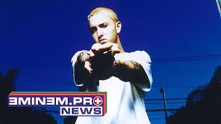 Full list of people Eminem mentioned or dissed on his studio albums