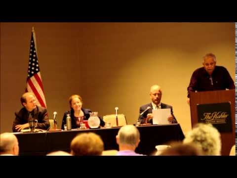 2014 CGMC Summer Conference: Stopping the Regulation Tsunami