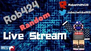 Roblox Stream MIT VIEWERn! KOMMEN SIE MIT! Private Server! #ROADTO800