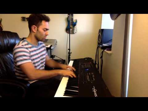 The Only Thing (Sufjan Stevens) - Piano Cover