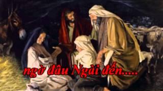 Thánh Ca - Lý Do Ngài Đến