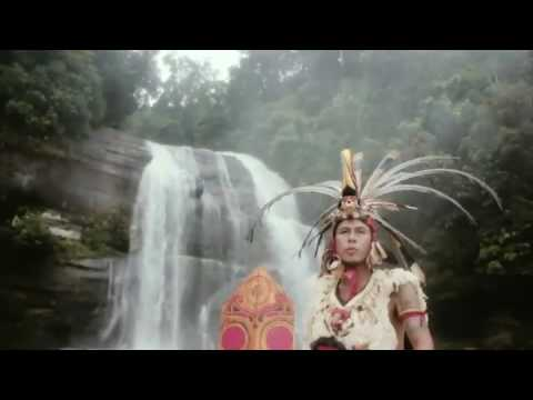 Video Teaser Tarian Dayak Tougung Betajo