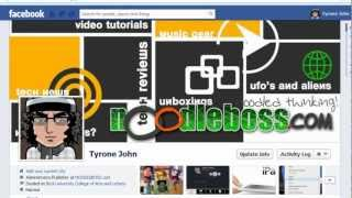 How to Remove YouTube Tab From Facebook Page