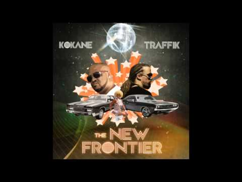 Kokane - Turn It Up Feat. Glasses Malone - The New Frontier