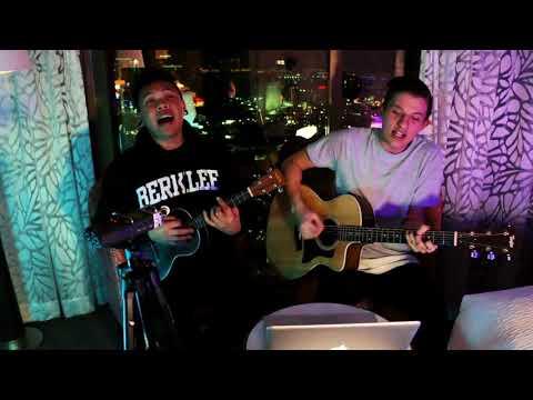 Showstopper (Original) ft. Jake Roque | AJ Rafael