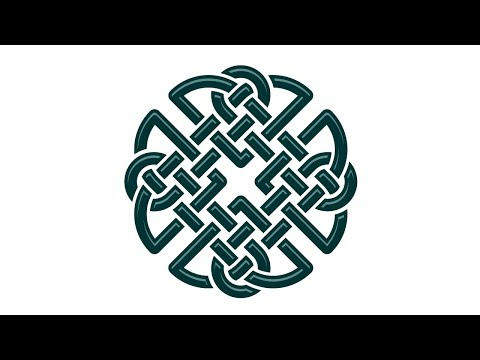 Celtic Knots, Their Meaning and Symbolism