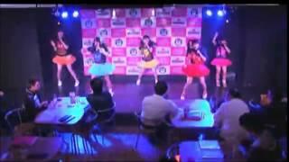 2014年10月16日 アキドラ定期ライブ Dear☆Doll.