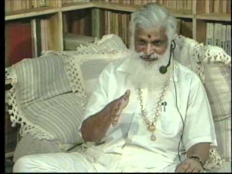 Guruji - Sri Amritananda of Devipuram talks about, karma and causality.