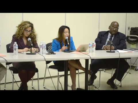"4NC ""What's Next?"" - Daly City Council Candidate Forum (Complete Program)"