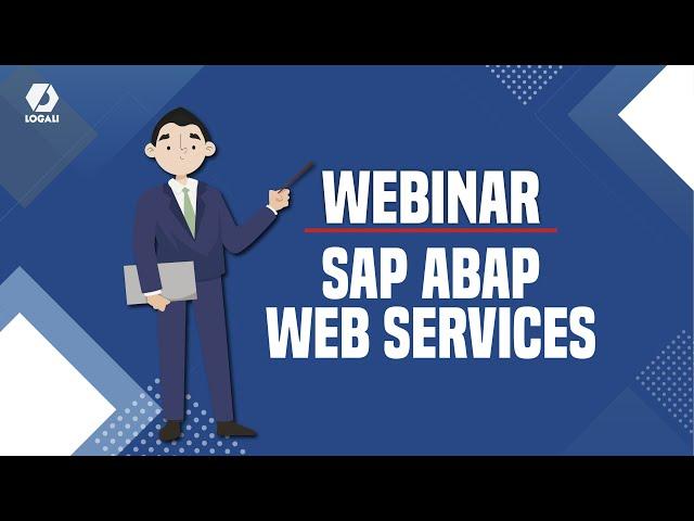 Webinar SAP ABAP Web Services