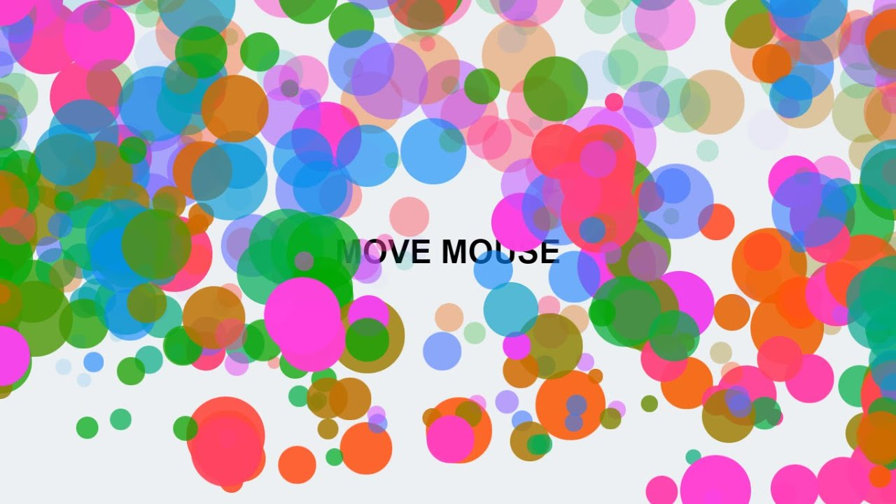 JavaScript MouseMove Event To Use Advance Project In Hindi || practical program