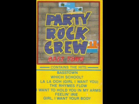 Party Rock Crew is listed (or ranked) 25 on the list The Best Miami Bass Groups/Artists