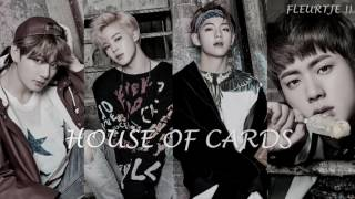 Video BTS - HOUSE OF CARDS (ASMR/Tunnel Effect) download MP3, 3GP, MP4, WEBM, AVI, FLV Agustus 2018