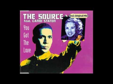 The Source Feat. Candi Staton