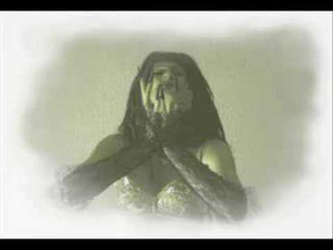 Saliha Hamdi - Spirit & Mysthics of Pythons