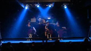 【Liquid(リキッド)】 2nd show - レトロ- 映画バーレスクに魅了され、...