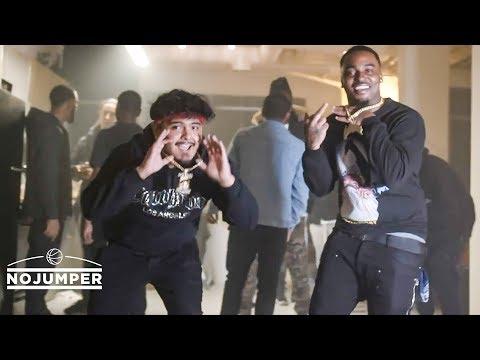 Joey Fatts x A$ton Matthews - IDGAF (Official Music Video)